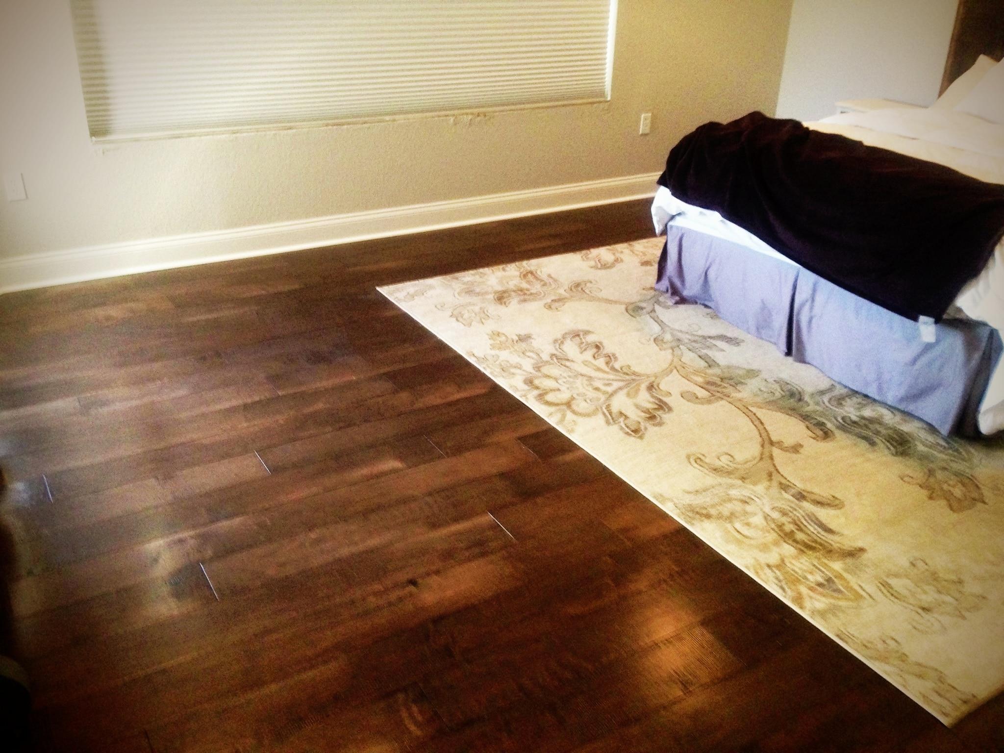Beautiful New Wood Flooring Lakeland Fl Sunshine Interiors