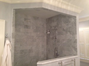 Miller Shower 1