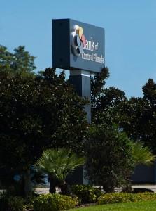 BOCF Lakeland Sign