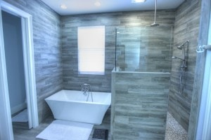 Wood Look Ceramic Tile - Sunshine Interiors Lakeland